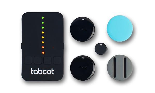 Tabcat Cat Locator Device