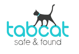 Tabcat Cat Tracker Logo
